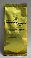 Кава Ricco Coffee Crema Aroma Italiano( у зернах), 75 гр.