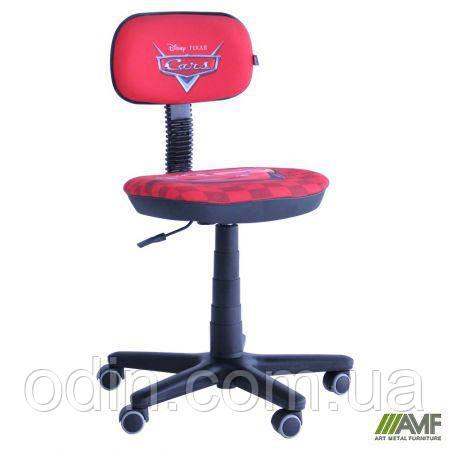 Кресло детское Бамбо Дизайн Дисней Тачки Молния Маккуин 120866