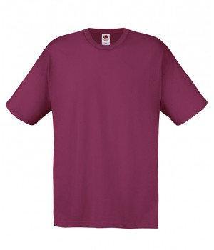 Мужская футболка  хлопок 082-41-k216 fruit of the loom