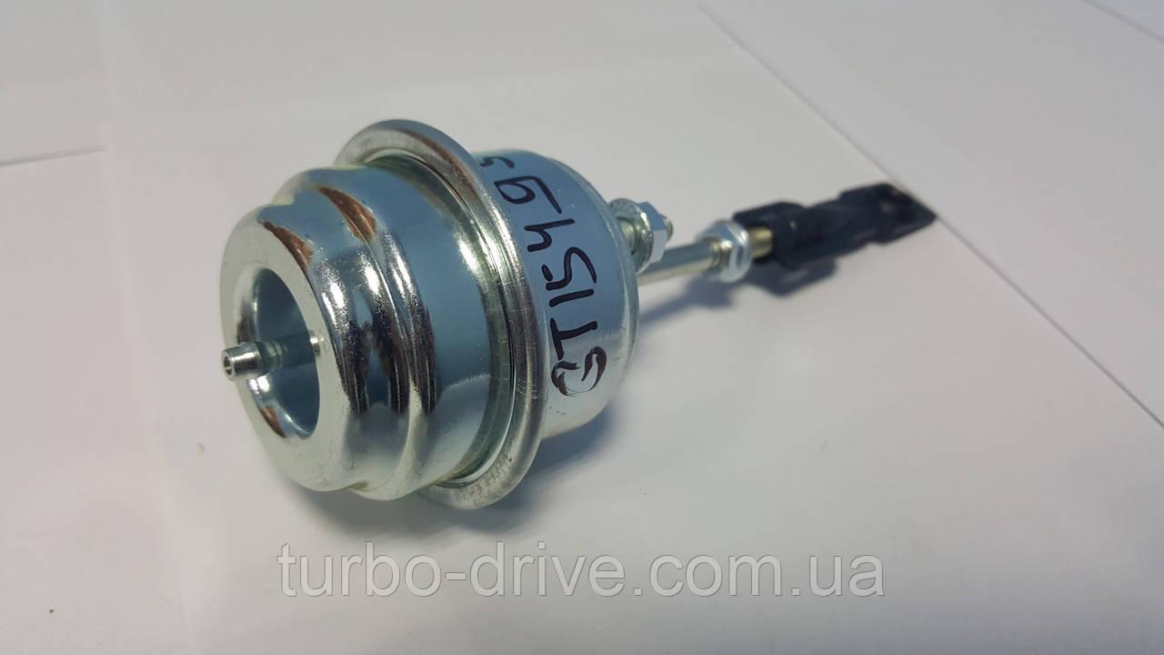 Клапан турбины Opel Vivaro 1.9 TDI