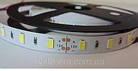 Светодиодная лента LED 5630-60 12V IP33 белая(яркая), фото 1