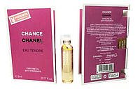 Chanel Chance eau Tendre - Parfume Oil with pheromon 5ml