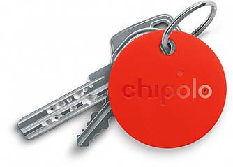 Chipolo Поисковая система CLASSIC CH-M45S-RD-R