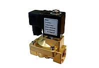 """Клапан электромагнитный нормально-закрытый 3/4"""" SV-2W-20c"""