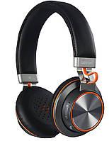 Bluetooth навушники Betron S2, висока чіткість, потужним басом, Bluetooth і 10-годинний час автономної роботи