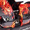 Гироскутер Monorim Ninebot Mini 10,5 дюймів Music Edition Fire (вогонь), фото 9