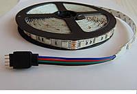 Светодиодная лента LED 5050 60 12V IP33 RGB, фото 1