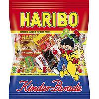 Жевательные конфеты Haribo Kinder-Parade