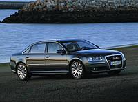 Audi A8 v8