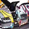 Гироскутер Monorim Ninebot Mini 10,5 дюймов Music Edition Hip-hop Miami (хип-хоп оранжевый), фото 9