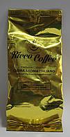 Кава Ricco Coffee Crema Aroma Italiano(у зернах), 75 гр.