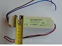 Блок питания LED Power supply LP-35-W1V12 IP67, фото 1