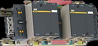 Контактор КТИ-53303 реверсионный 330А 230В/АС3 IEK, фото 1