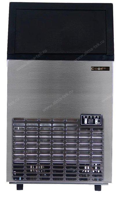 Льдогенератор COOLEQ IS - 65 кубиковый