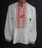 """Мужская вышиванка""""Богуслав"""", длинный рукав, фото 1"""