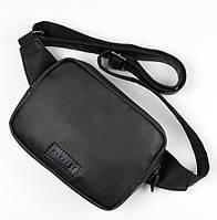 d769b8af7aae Поясная сумка на пояс барсетка черная OPTION PERF B HARVEST (сумки, мужская  сумка,
