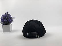 Кепка бейсболка Stussy (черная), фото 2