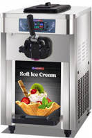 Фризер для мягкого мороженного COOLEQ  IFE -1