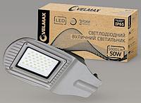 LED светильник уличный консольный VELMAX V-SL-1006S 100Вт 6200К 10000Lm, ІР65