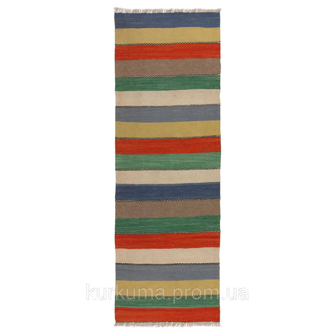 IKEA PERSISKKELIMGASHGAI Ковер безворсовый, ручной работы  (102.992.45)