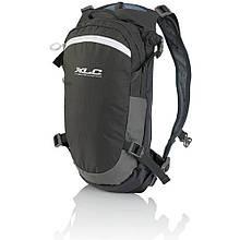 Велосипедный рюкзак XLC BA-S83, черно-серый, 15л