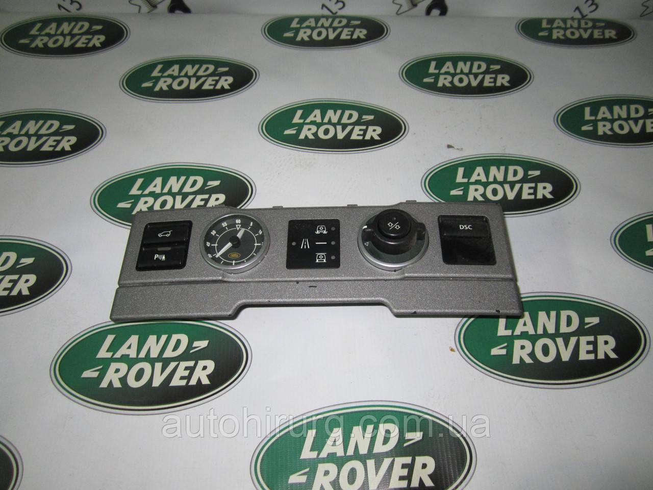 Панель управления DSC Range Rover vogue (6901785), фото 1