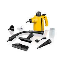 Пароочисник ручної 1100w Medion 95648 HDR1 Easy Home Yellow