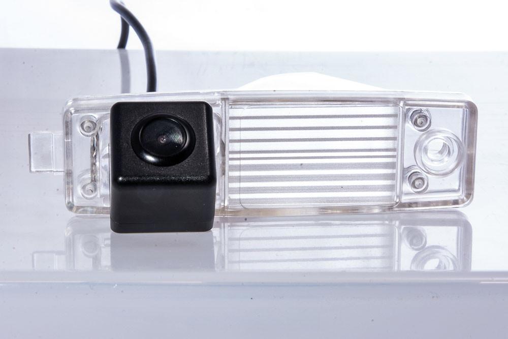 Штатна відеокамера Fighter CS-HCCD+FM-28 (Toyota/Lexus)