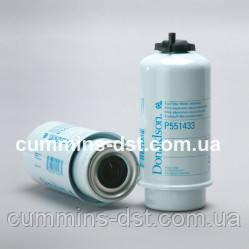 32/925950 P551433 Фильтр топлива JCB 3CX/4CX