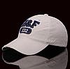 Качественная бейсболка  A&F Abercrombie Fitch