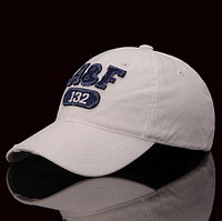 Качественная бейсболка  A&F Abercrombie Fitch , фото 1