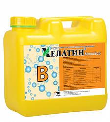 Хелатин Бор (122 г/л) 10 л