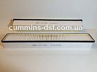332/A9113 331/25629 CU4330 Фильтр салона на JCB 3CX/4CX
