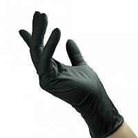 Перчатки Style Black