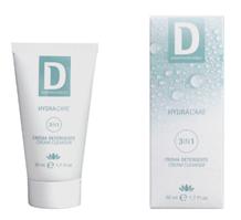 Crema Detergente 3in1 - Универсальный очищающий крем 3в1, 50 мл