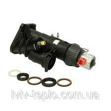 0020020015 Трехходовой клапан Vaillant turboTEC, atmoTEC Pro