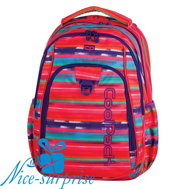 купить легкий школьный рюкзак в Киеве