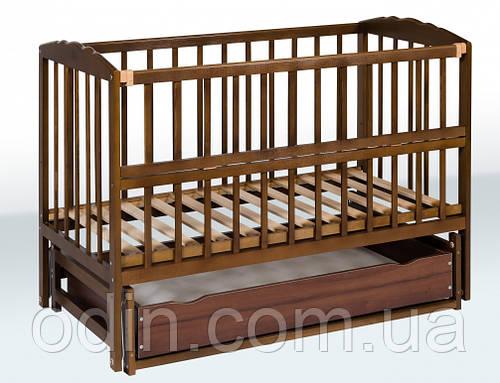 Кровать детская Веселка