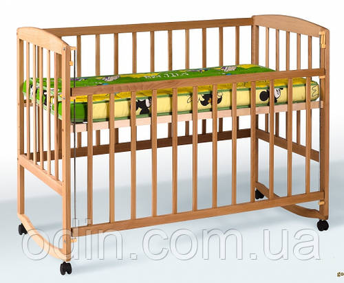 Кровать детская Антошка