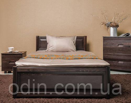 Кровать Марго филенка Олимп