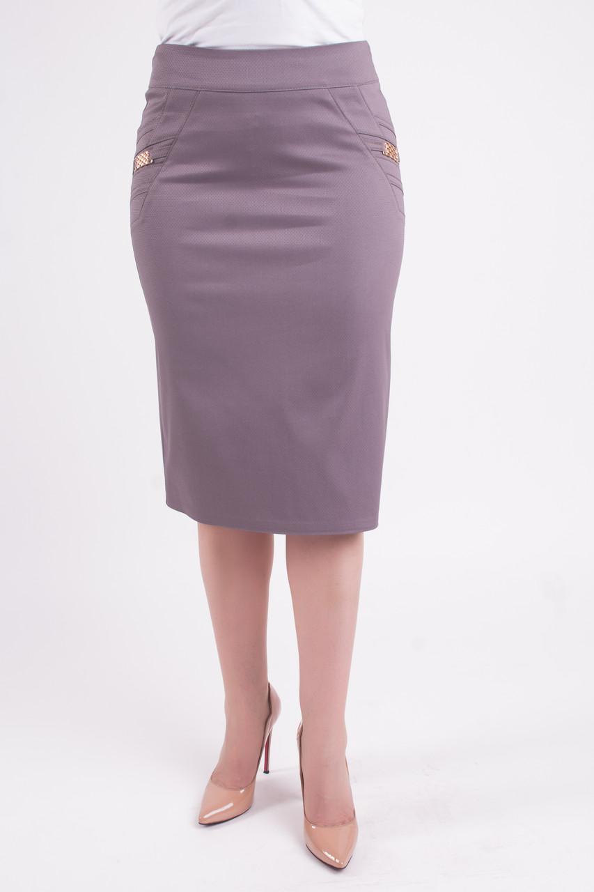 Женская юбка Паула Беж