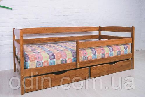 Детская Кровать Марио Олимп