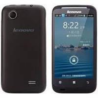 Смартфон Lenovo A308t (Black)