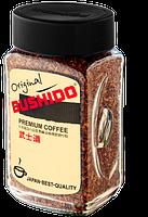 Bushido Original кофе растворимый, 100 гр.