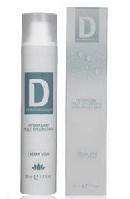 Crema Viso - Интенсивно увлажняющий крем для лица, 50 мл