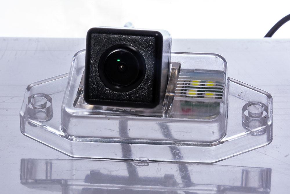 Штатна відеокамера Fighter CS-HCCD+FM-30 (Toyota)
