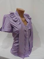 Блузы женские весеннние оптом купить недорого (Арт.4180), фото 1