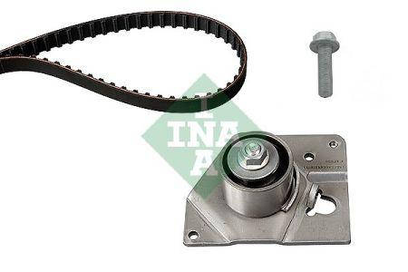 Комплект ремня ГРМ LUK/INA 530 0196 10 на Renalt, Opel, Volvo , Mitsubishi, фото 2
