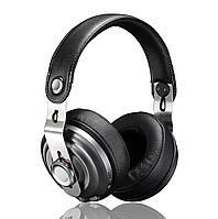 Bluetooth навушники Betron HD800, високопродуктивний стереозвук, з мікрофоном, 50 мм драйвери