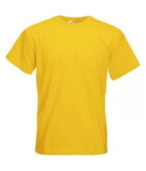 Мужская футболка премиум 044-34-k226 fruit of the loom